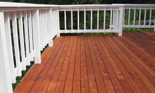 Deck Staining in Lynchburg VA Deck Resurfacing in Lynchburg VA Deck Service in Lynchburg